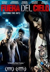 Rent Beyond the Sky on DVD