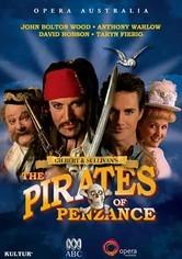 Rent Opera Australia: The Pirates of Penzance on DVD