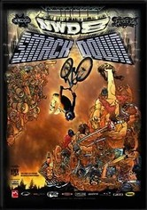 Rent New World Disorder 8: Smack Down on DVD