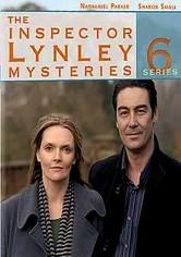 Rent Inspector Linley Mysteries: Limbo on DVD