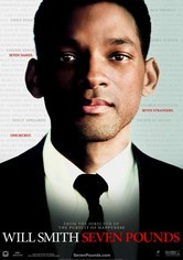 Rent Seven Pounds on DVD