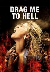 Rent Drag Me to Hell on DVD