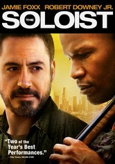 Rent The Soloist on DVD