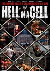Rent Hell in a Cell: Greatest All Time Matches on DVD