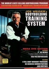 Rent Joe Weider's Bodybuilding Training System on DVD