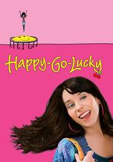Rent Happy-Go-Lucky on DVD