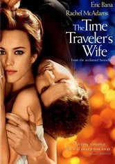 Rent The Time Traveler's Wife on DVD