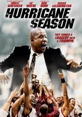 Rent Hurricane Season on DVD