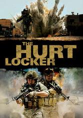 Rent The Hurt Locker on DVD