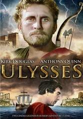 Rent Ulysses on DVD