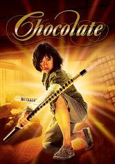 Rent Chocolate on DVD