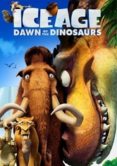 Rent Ice Age: Dawn of the Dinosaurs on DVD
