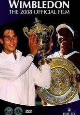Rent 2008 Wimbledon Official Film on DVD