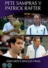 Rent Wimbledon 2000 Final: Sampras vs. Rafter on DVD