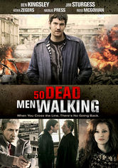 Rent 50 Dead Men Walking on DVD