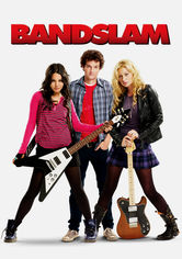 Rent Bandslam on DVD