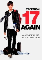Rent 17 Again on DVD