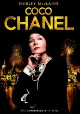 Rent Coco Chanel on DVD