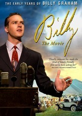 Rent Billy: The Early Years of Billy Graham on DVD
