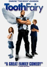 Rent Tooth Fairy on DVD