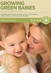 Rent Growing Green Babies on DVD