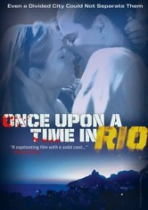 Rent Once Upon a Time in Rio on DVD