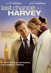 Rent Last Chance Harvey on DVD