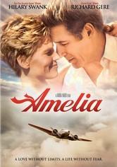Rent Amelia on DVD