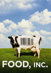 Rent Food, Inc. on DVD