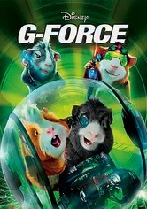 Rent G-Force on DVD