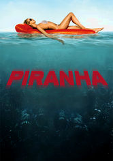 Rent Piranha on DVD