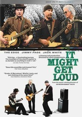 Rent It Might Get Loud on DVD