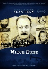 Rent Witch Hunt on DVD