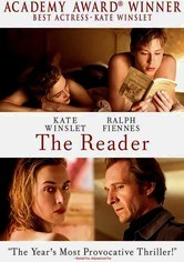 Rent The Reader on DVD
