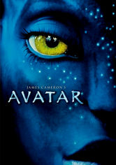 Rent Avatar on DVD