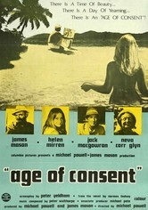 Rent Age of Consent on DVD