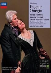 Rent Tchaikovsky: Eugene Onegin: Met Opera on DVD