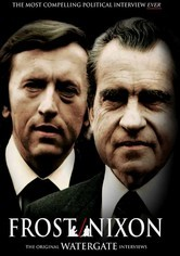 Rent Frost Nixon: Watergate Interviews on DVD
