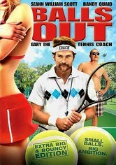 Rent Balls Out: Gary the Tennis Coach on DVD