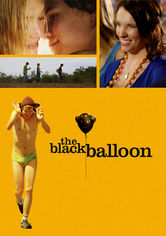 Rent The Black Balloon on DVD