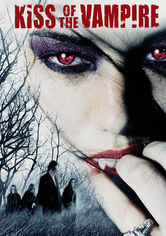 Rent Kiss of the Vampire on DVD