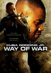 Rent The Way of War on DVD