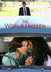 Rent The World Unseen on DVD