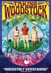 Rent Taking Woodstock on DVD