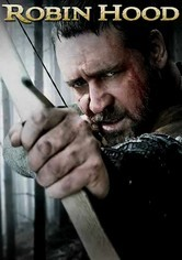 Rent Robin Hood on DVD
