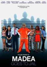 Rent Tyler Perry's Madea Goes to Jail on DVD