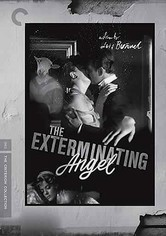 Rent The Exterminating Angel on DVD