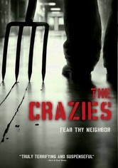 Rent The Crazies on DVD