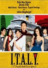 Rent I.T.A.L.Y.  on DVD