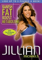 Rent Banish Fat Boost Metabolism on DVD